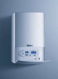 Vaillant Gas Boiler Engineer